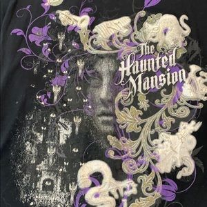 Haunted Mansion Shirt